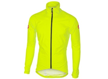 Castelli Emergency Rain Jacket - Waterproof bike jacket