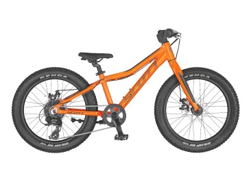 Scott Roxter 20 2020 - Mountain bike for kids