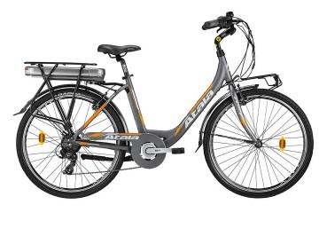 Atala E-run 500 26 6v - E-urban bike
