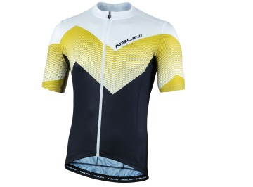 Nalini Atlanta 1996 - Short sleeve jersey for bike