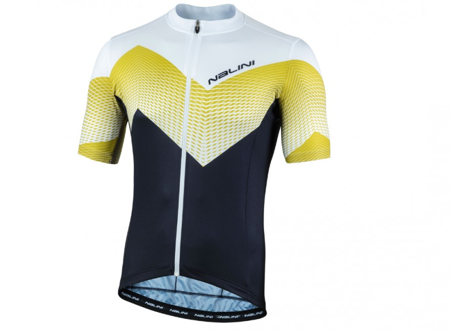Nalini Atlanta 1996 - Short sleeve jersey for bike
