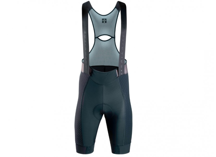 Nalini Montreal 1976 - Bibshort for bike