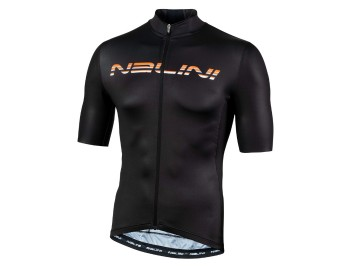 Nalini Seoul 1988 - Race-fit jersey for bike