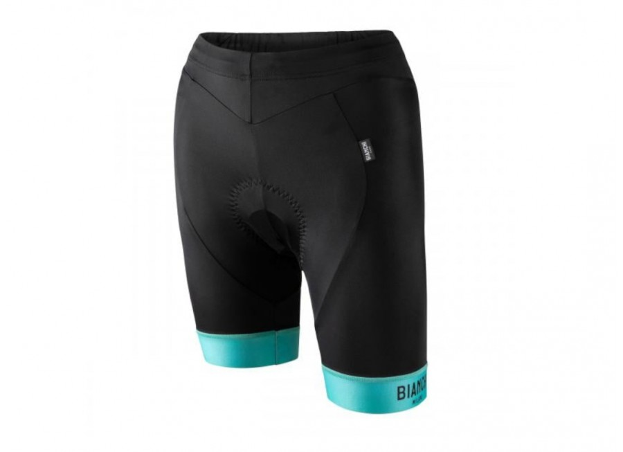 Bianchi Milano Avola - Woman short for bike