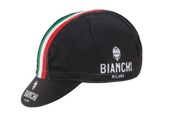 Bianchi Milano Neon - Summer cap for bike