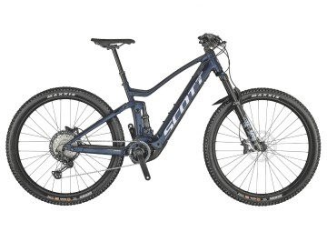 Scott Strike eRide 910 2021 - Electric Mountain Bike