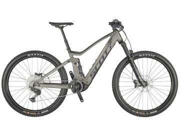 Scott Strike eRide 920 2021 - Bicicletta elettrica da MTB
