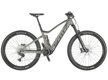 Scott Strike eRide 920 2021 - Electric Mountain bike