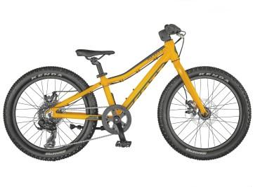 Scott Scale 20 rigid 2021 - Bicicletta da MTB da bambino