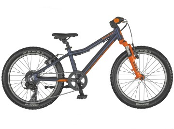 Scott Scale 20 cobalt blue 2021 - Junior Mountain bike