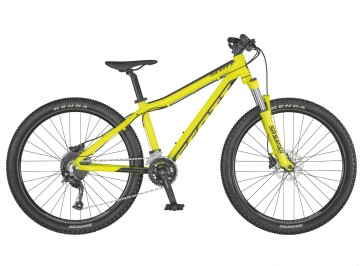 Scott Scale 26 disc 2021 - Junior mountain bike