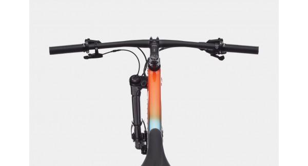 Cannondale F-Si Carbon 4 2021 - Mountain bike da XC Race