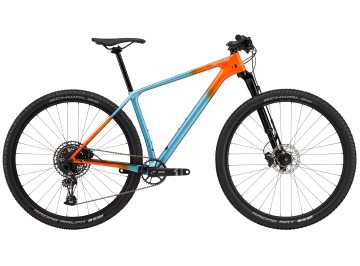 Cannondale F-Si Carbon 4 2021 - Mountain bike da XC Race