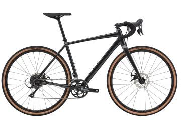 Cannondale Topstone 3 2021 - Gravel road bike