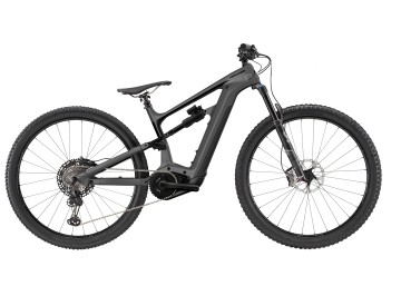 Cannondale Habit Neo 4 2021 - Electric trail mountain bike