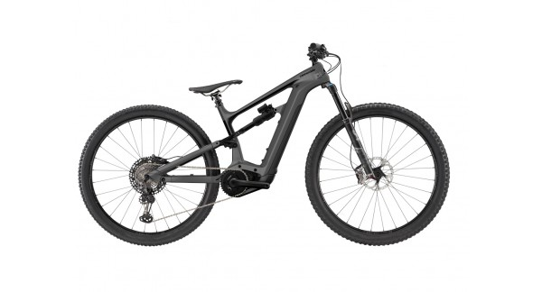 Cannondale Habit Neo 4 2021 - Bicicletta da trail elettrica