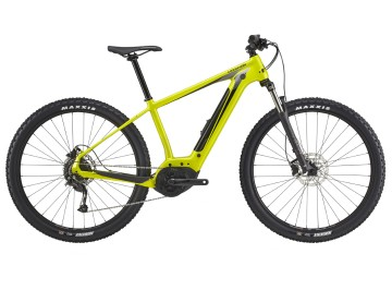 Cannondale Trail Neo 4 - Electric mountain bike