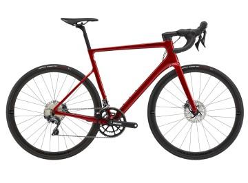 Cannondale SuperSix EVO Hi-MOD Disc Ultegra 2021 - Bicicletta da corsa