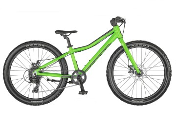 Scott Scale 24 rigid 2021 - Junior mountain bike