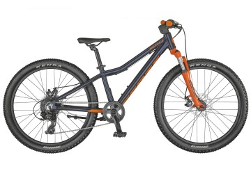 Scott Scale 24 Disc 2021 - Junior mountain bike