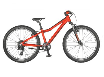 Scott Scale 24 2021 - Junior mountain bike