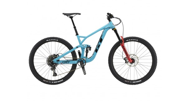 Cannondale Force 29 Elite 2021 - Full suspended mountain bike