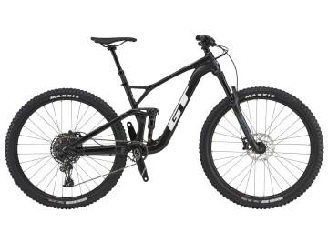 Cannondale Sensor Carbon Elite 2021 - Bicicletta da mtb biammortizzata