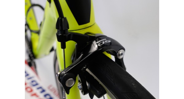 Whistle Sauk - Road Bike Used