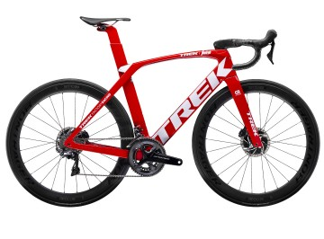 Trek Madone SLR 8 Disc 2019 - Bici da corsa