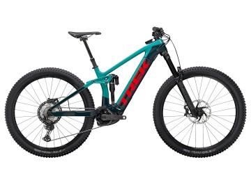 Trek Rail 9.8 XT 2021 - E-Bike