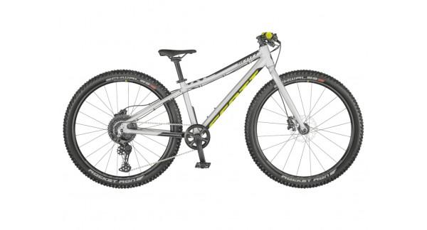 Scott Scale 600 RC - Junior mountain bike