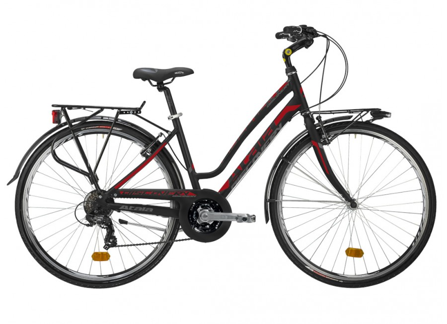 Atala Discovery S 18V - City bike