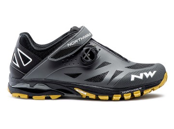 Northwave Spider Plus 2 - Mtb Trail Bike Shoes