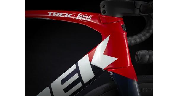 Trek Madone SLR 7 Disc 2021 - Bici da corsa