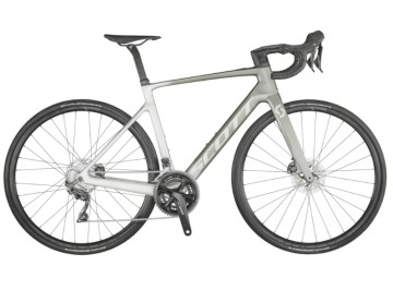 Scott Addict eRide 20 2021 - Electric road bike