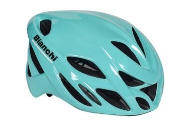 Bianchi Scirocco - Race Bike Helmet