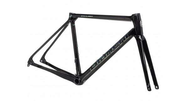 Telaio Specialissima Cv Disc 2021 - Race Bike Carbon Frame