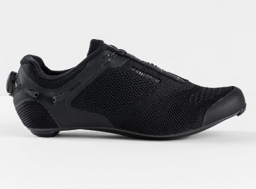 Bontrager Ballista Knit 2021 - Road bike shoes