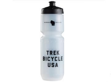 Trek Water Bottle Trek USA (Single) big 2021 - Borraccia da bici