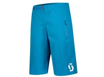 Scott Shorts M's Trail Tuned w/pad - Pantaloni Mtb