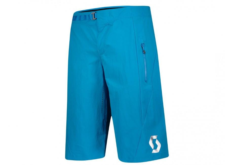 Scott Shorts M's Trail Tuned w/pad - Mtb Enduro Shorts