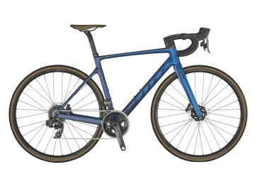 Scott Addict RC 20 2021 - Road Race Bike