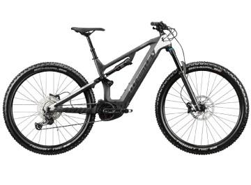 Whistle B-Rush 7.1 2021 - E-bike Full