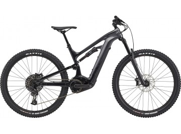 Cannondale Moterra Neo 3 2021 - Electric mountain bike