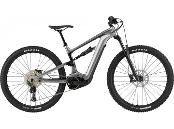 Cannondale Habit Neo 4 Plus 2021 - Electric trail mountain bike