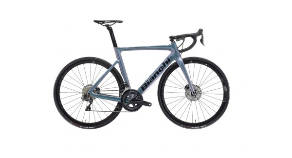 Bianchi Aria Aero Disc Di2 - Road Race Bike