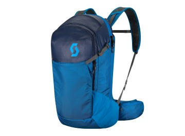 Scott Pack Trail Rocket FR' 26 - Zaini da E-MTB con Back Protector