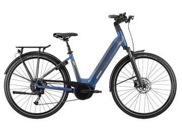 Atala B-Easy A9.1 2021 - E-Bike for woman