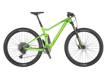 Scott Spark 970 2021 - Mountain Bike