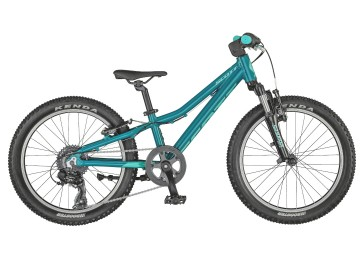 Scott Contessa 20 2021 - Junior mountain bike